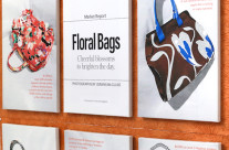 "Floral Bags (from the series ""Dear One Percent"" – #1)"