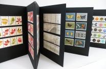 Postal Angst: An Album of Sticky Dilemmas