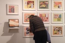 In Retrospect — Traveling Exhibit, 2010 – 2012