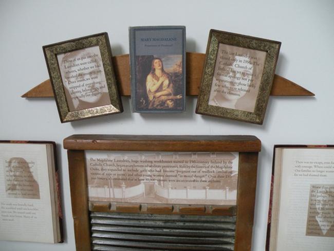 Magdalene Laundries: A Cross to Bear by Nava Atlas