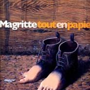 """Rene Magritte: """"Toute en Papier"""""""