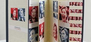 (Mis)labeling Hillary by Nava Atlas
