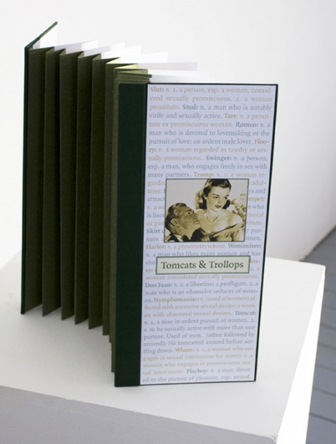 Tomcats & Trollops